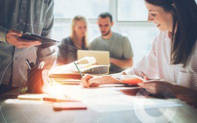 Qu'est-ce qu'une consultante administrative ou secrétaire indépendante ?