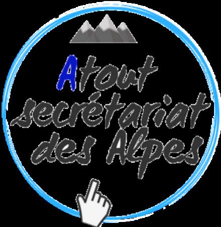 Atout secrétariat des Alpes